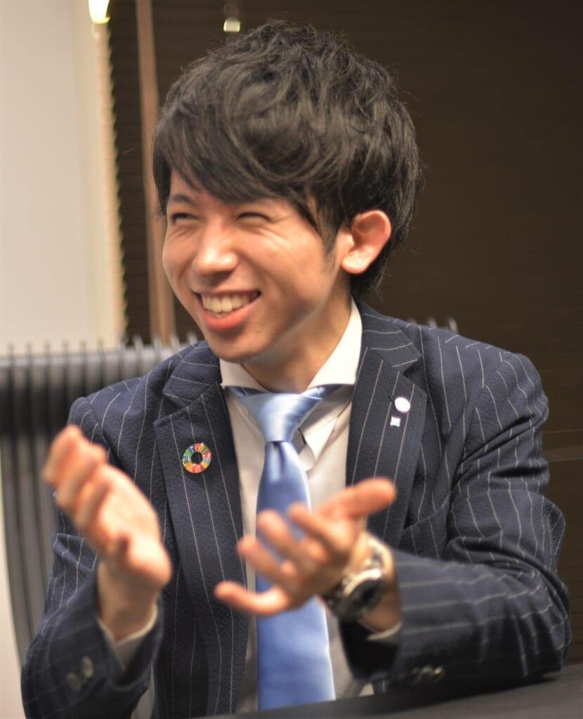 キャリアプロデューサー 清野 恵介 氏